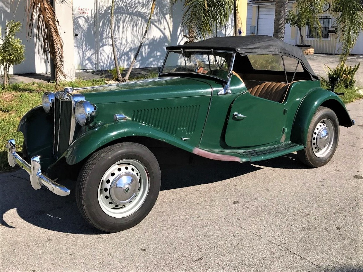 mg td search gallery - photo #25